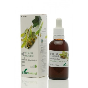 Extracto Natural Tila  XXI 50 ml S Nat