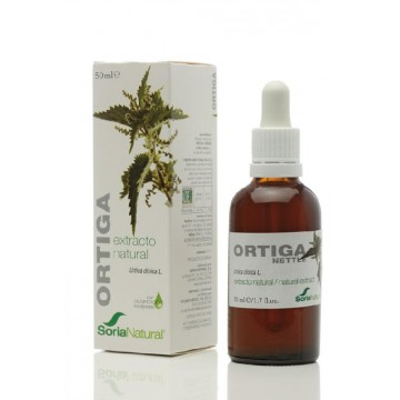 EXTRACTO NATURAL ORTIGA VER XXI 50 ml SN