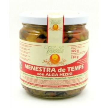 MENESTRA DE TEMPE Bio 300 gr