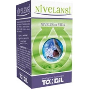 NIVELANSI 40 capsulas Tongil