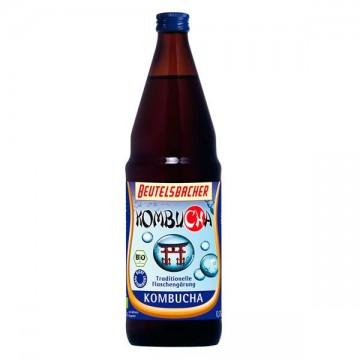 Kombucha Bio 750 ml Beutelsbacher