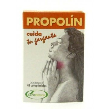 PROPOLIN 48 comp Soria Natural