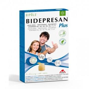 BIDEPRESAN PLUS 20 ampollas Bipole