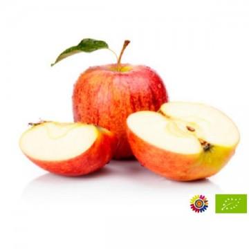 Manzanas Royal Gala Ecologicas