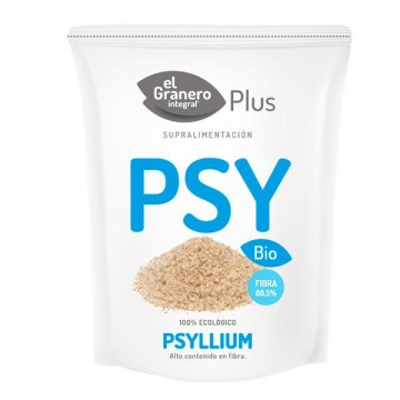 PSY Psyllium Polvo Bio 150 gr Granero