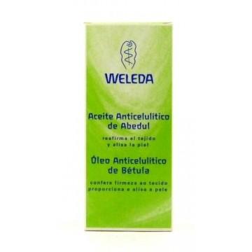 ACEITE ANTICELULITICO ABEDUL 100 ml