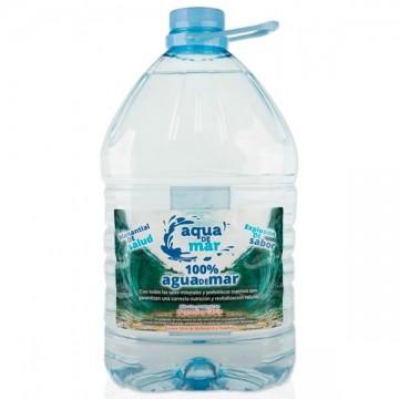 Agua de Mar 100% 5 L Vizmaraqua
