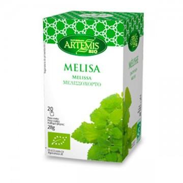 Melisa Bio 20 filtros Artemis