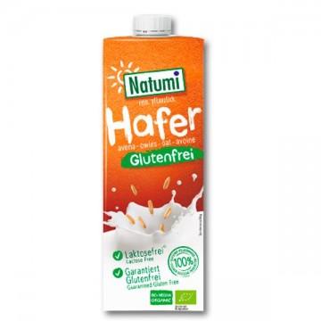 Bebida de Avena Sin Gluten Bio 1L Natumi