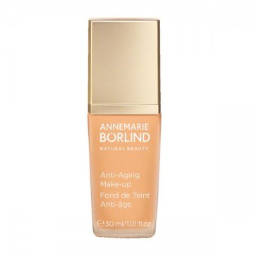 Maquillaje Anti Edad Tono Natural 30 ml