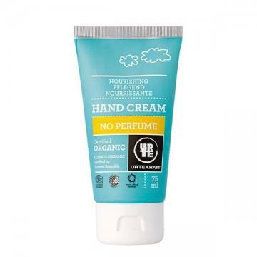 Crema Manos S/perfume Bio 75 ml Urtekram
