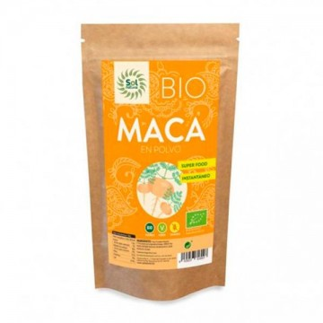 MACA POLVO Bio 200 gr Sol Natural