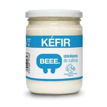 Kefir Cabra Bio 420 gr Beee