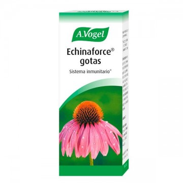 ECHINAFORCE gotas 50 ml A.Vogel