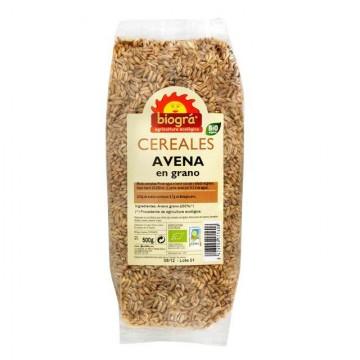 AVENA en grano Bio 500 gr Biogra
