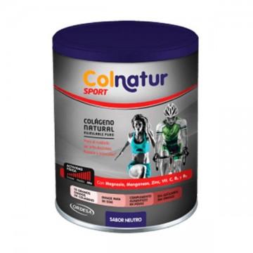 Colnatur Sport Sabor Neutro 330 gr