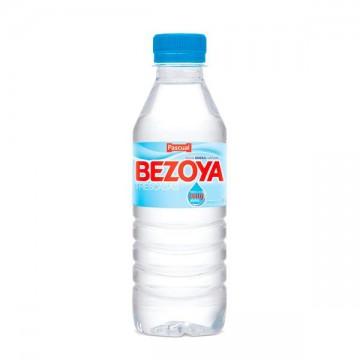 Agua Mineral Natural  330 ml Bezoya