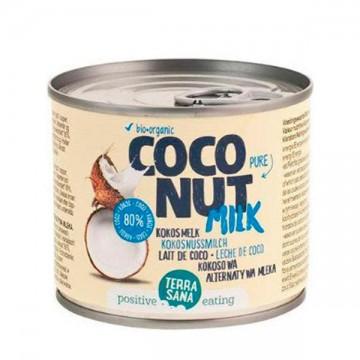 Leche de Coco Eco 200 ml Terrasana