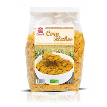 Cornflakes Bio 375 gr Celnat
