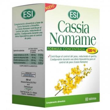Cassia Nomame 500 mg 60 Comp Esi