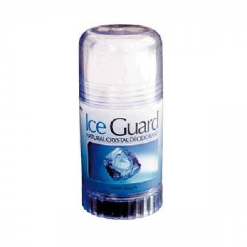 Desodorante Ice Guard en barra 120 gr