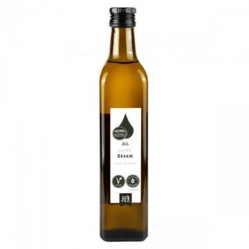 Aceite de Sesamo Bio 500 ml Rel