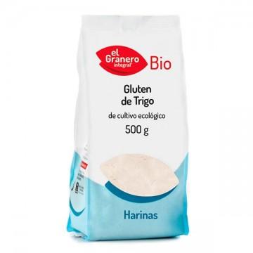 Gluten de Trigo Bio 500 gr Granero