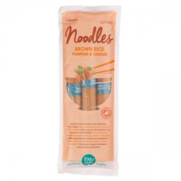 Noodles Calabaza Jengibre 250 gr