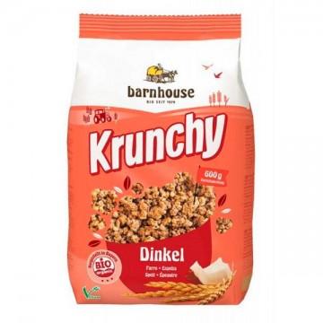 Krunchy Espelta Coco  Bio 600 gr Bh