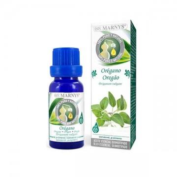 Aceite esencial de Oregano 15 ml Marnys