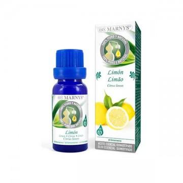 Aceite esencial de Limon 15 ml Marnys