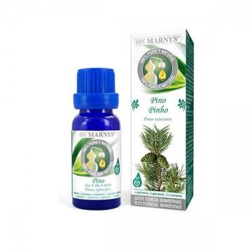 Aceite esencial de Pino 15 ml Marnys