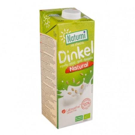 Bebida de Espelta Bio 1 L Natumi