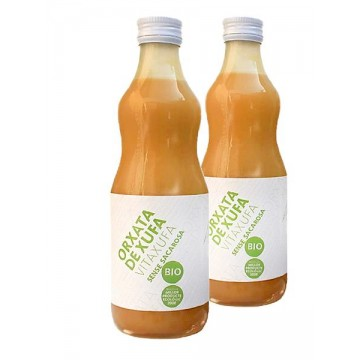 Horchata Concentrada de chufa Bio 500 ml