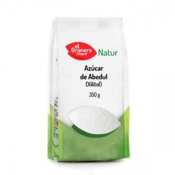 Azucar Abedul Xilito Bio 350 gr Granero