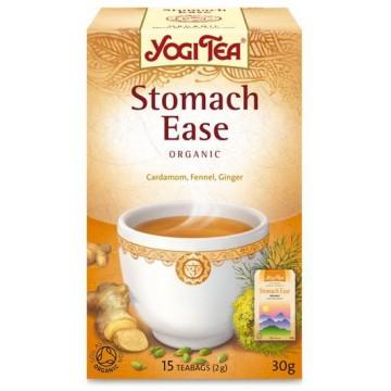 Yogi Tea Digestion Bio 17 Bolsitas