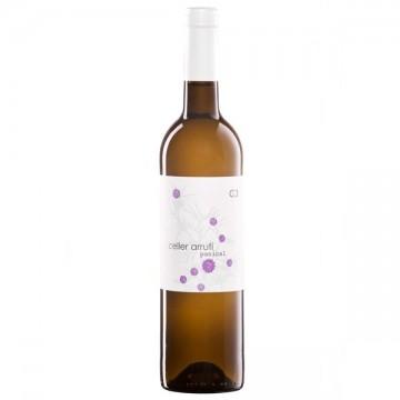 Vino Blanco Panical Ecologico 75 cl