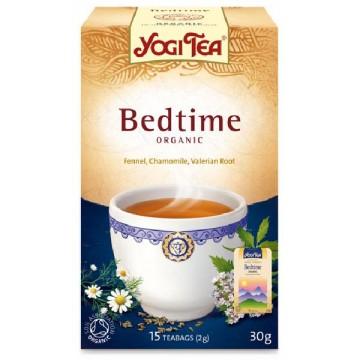 Yogi Tea Buenas Noches Bio 17 filtros