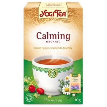 Yogi Tea Relax  Bio 17 filtros