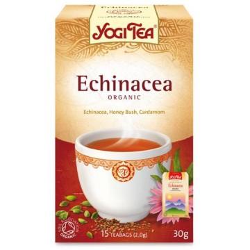 Yogi Tea Echinacea  Bio 17 filtros