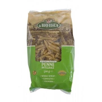 MACARRONES INTEGRALES TRIGO Bio 500 gr