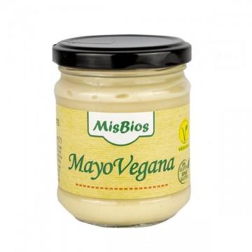 Mayovegana S/G Eco 180 gr Mis Bios