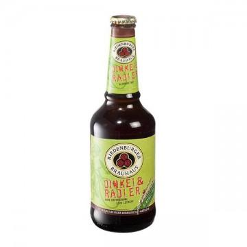Cerveza Clara de Espelta S/Alcohol  Bio