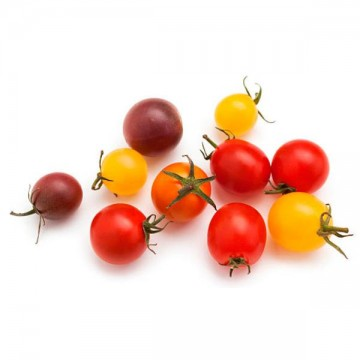 Tomate Cherry Ecologicos