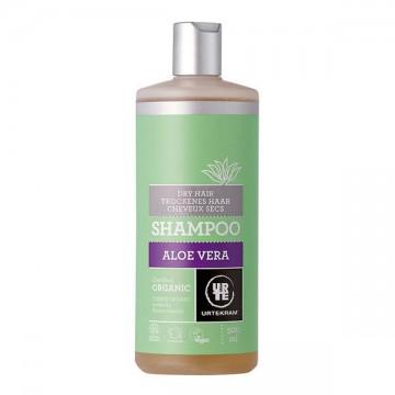 Champu Aloe Vera Bio 500 ml Urtekram