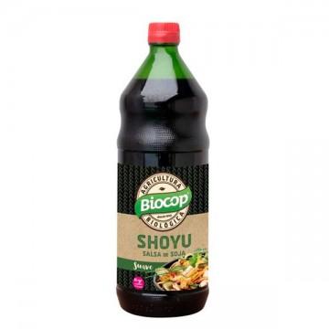 Salsa Soja Shoyu Bio 1 L Biocop
