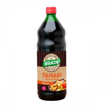 Salsa de Soja Tamari Bio 1 L Biocop