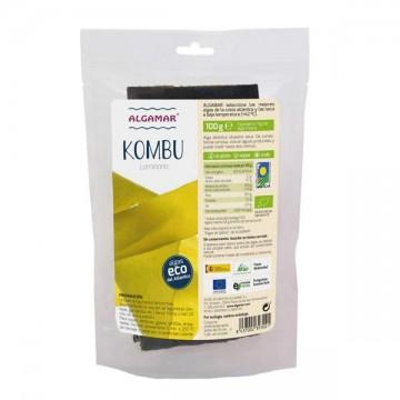 Alga Kombu Eco 100 gr Algamar