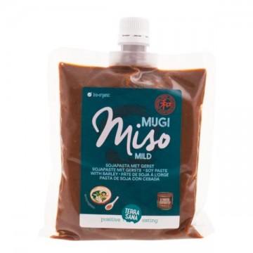 Mugi Miso pasta de soja y cebada Bio