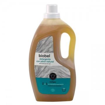 Detergente Liquido 1.5 L Biobel